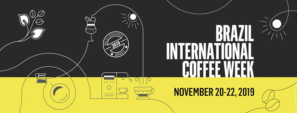Brazil International Coffee Week